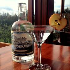 Merridale Vodka