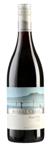 Averill Creek Pinot Noir